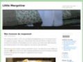 Little Margotine - Création d'accessoires en tissu