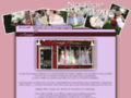 Boutique de v�tements de mari�e