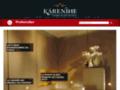 Karénine, votre guide du luxe et de lifestyle de p