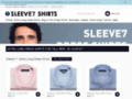 Chemises Manches Extra Longues - Sleeve7�