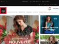 Christine LAURE | Boutique en ligne de vêtements pour femme