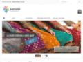 Découvrez nos sari indiens