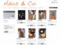 Ados & Co sacs vetements accessoires mode fashion