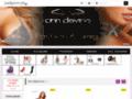 Boutique de lingerie sexy - Lady Love
