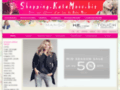 Boutique mode KateMoss.biz