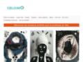 CELISIMo, foulards et accessoires de mode