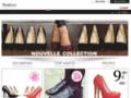 Chaussures femmes pas cher