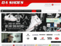 Da Shoes - Chaussures mode