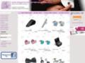 Elegance Bouton de Manchette : bouton de manchette