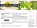Fleurs online