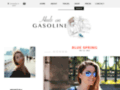 Heels on Gasoline | Style blog by Carolanne Roux