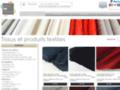Made In Tissus - Vente en ligne de tissus et d'articles textiles