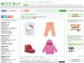 Mode-Shop, comparateur et guide malin