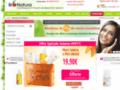 Site de Cosmetiques Bio et sains