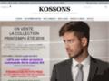 Www.kossons.com